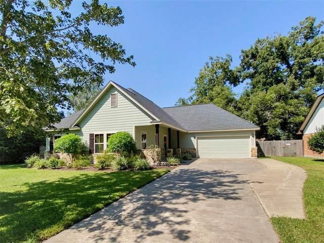 106 Anchusa Street, Lake Jackson, TX 77566 (MLS #76955788) :: The Home Branch