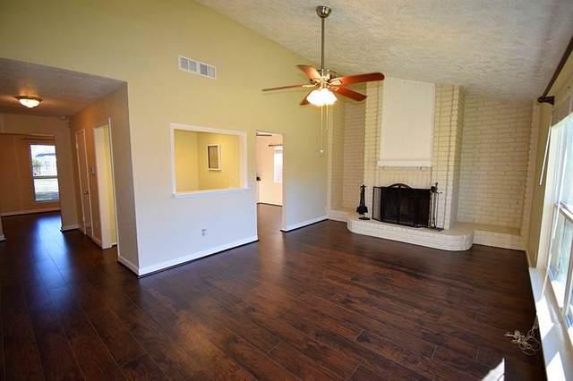 10327 Clarktower Court, Sugar Land, TX 77498 (MLS #7699940) :: The Freund Group
