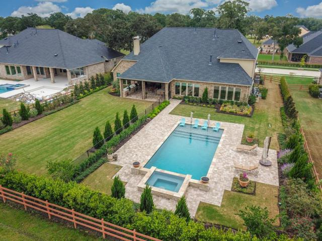 29818 Deer Crest Lane, Fulshear, TX 77406 (MLS #770031) :: Krueger Real Estate