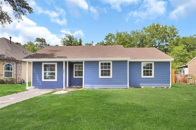3931 Luca Street, Houston, TX 77021 (MLS #770094) :: Ellison Real Estate Team