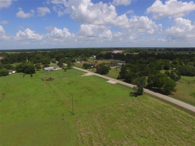 0 Little Dogie Rd Road, Simonton, TX 77476 (MLS #77020893) :: NewHomePrograms.com LLC