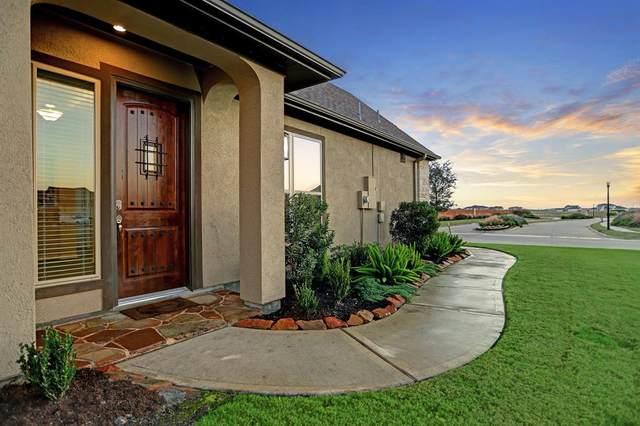 10634 Hazel Hills Drive, Cypress, TX 77433 (MLS #77039933) :: Lerner Realty Solutions