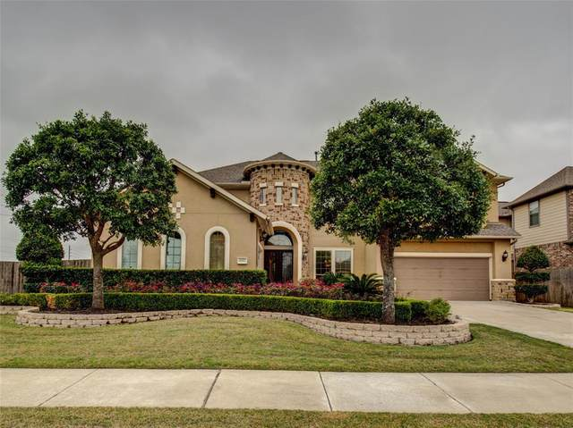 4742 Burclare Court, Sugar Land, TX 77479 (MLS #77059139) :: Connect Realty