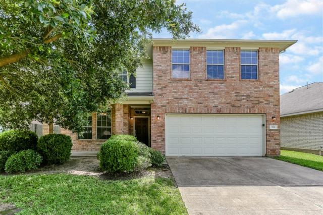 911 La Hacienda Drive, Richmond, TX 77406 (MLS #77060282) :: Texas Home Shop Realty