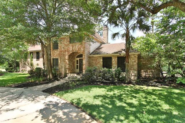 1922 Grand Valley Drive, Houston, TX 77090 (MLS #77077827) :: The Heyl Group at Keller Williams