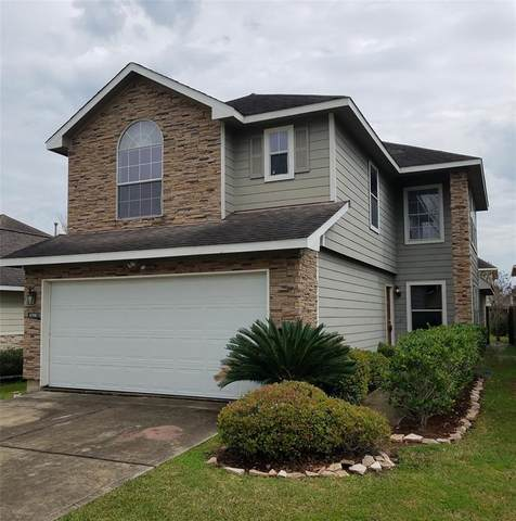 10810 Aly Trace Court, Houston, TX 77064 (MLS #77079748) :: The Andrea Curran Team powered by Styled Real Estate