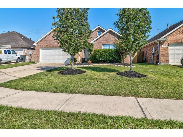 2958 Stone Spring Lane, Dickinson, TX 77539 (MLS #77092843) :: Texas Home Shop Realty