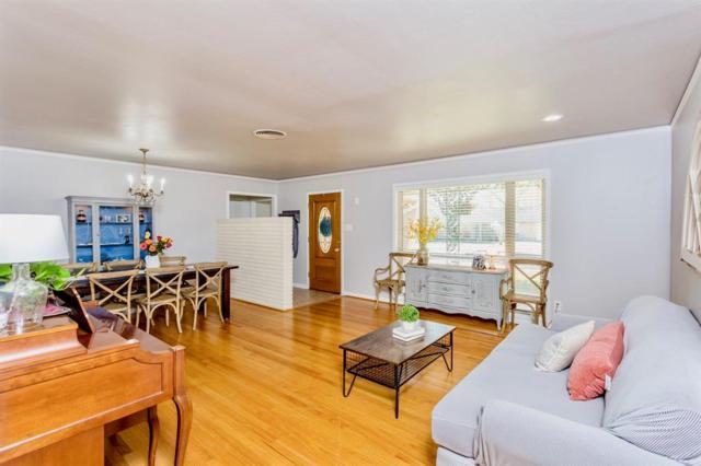 5222 Sanford Road, Houston, TX 77035 (MLS #77100717) :: Texas Home Shop Realty