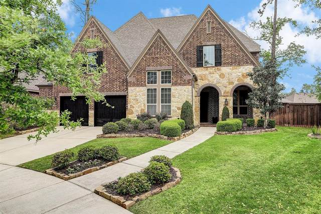 13419 Beall Woods Lane, Humble, TX 77346 (MLS #77103058) :: Lisa Marie Group | RE/MAX Grand