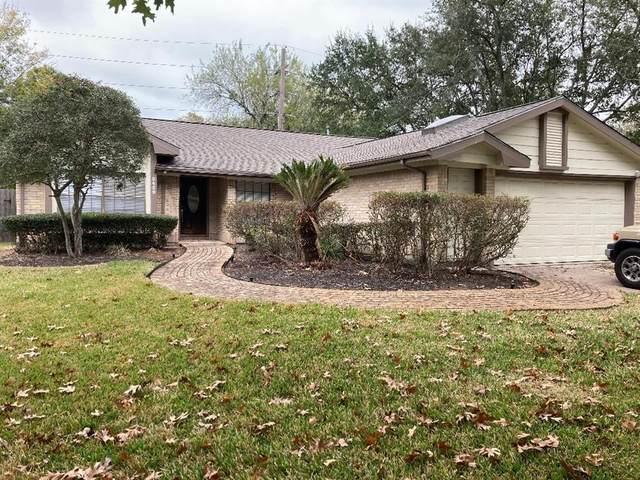 2439 Woodstream Blvd, Sugar Land, TX 77479 (MLS #77114207) :: The Bly Team