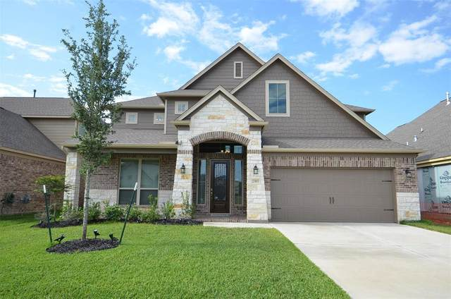 23803 Padauk Tree Trl, Katy, TX 77493 (MLS #77124751) :: The Parodi Team at Realty Associates