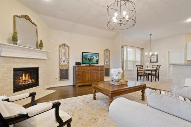 2002 Brabner Way, Conroe, TX 77301 (MLS #77134432) :: Giorgi Real Estate Group