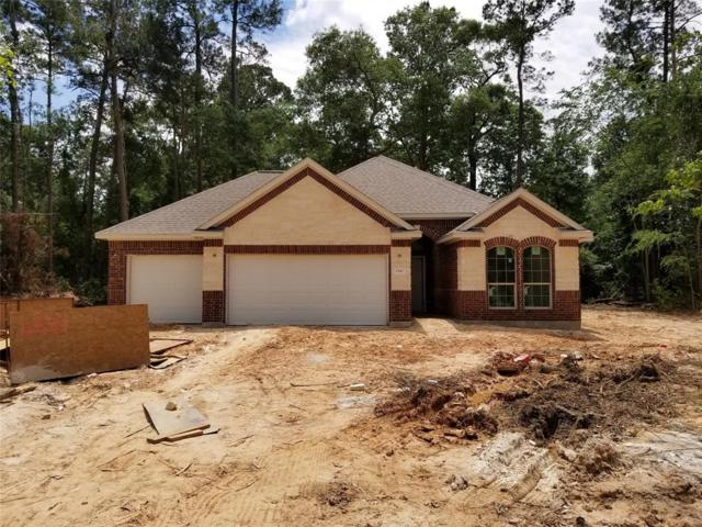 2542 Fountain View St, New Caney, TX 77357 (MLS #77149298) :: Magnolia Realty