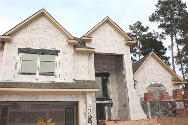 20918 Brave Legion Way, Tomball, TX 77375 (MLS #7715161) :: Giorgi Real Estate Group