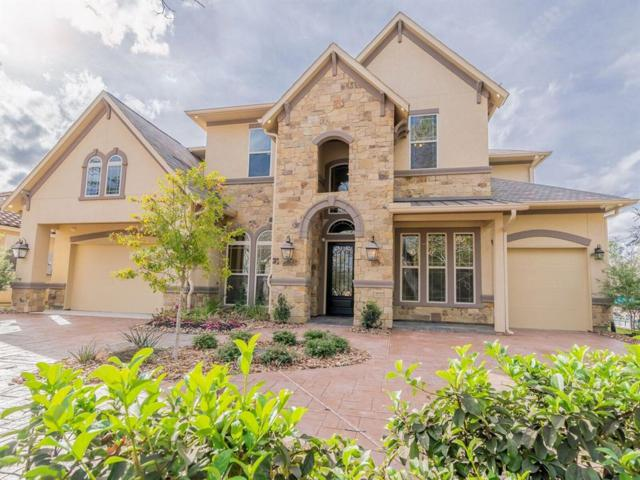 12838 Lake Shore Drive, Montgomery, TX 77356 (MLS #77160118) :: The SOLD by George Team