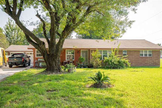 3305 Luella Avenue, Deer Park, TX 77536 (MLS #77181374) :: The Sold By Valdez Team