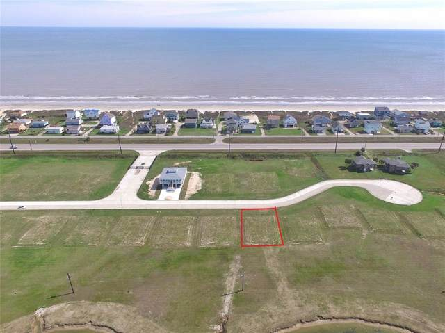 21314 Scissor Tail Lane, Galveston, TX 77554 (MLS #77194815) :: The Andrea Curran Team powered by Compass