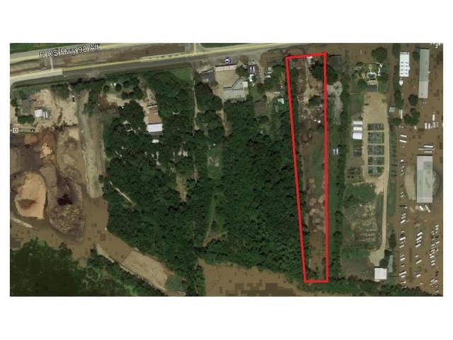 2011 E Highway 90A, Richmond, TX 77406 (MLS #77215747) :: The SOLD by George Team