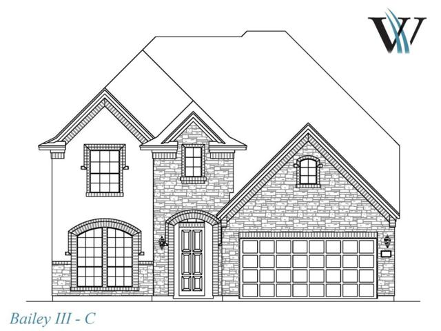 708 Red Elm Lane, Conroe, TX 77304 (MLS #7723245) :: Giorgi Real Estate Group