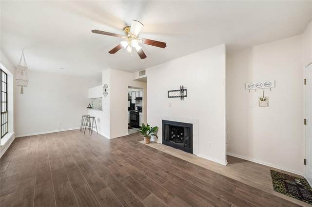 8055 Cambridge Street #43, Houston, TX 77054 (MLS #77274196) :: The Andrea Curran Team powered by Compass