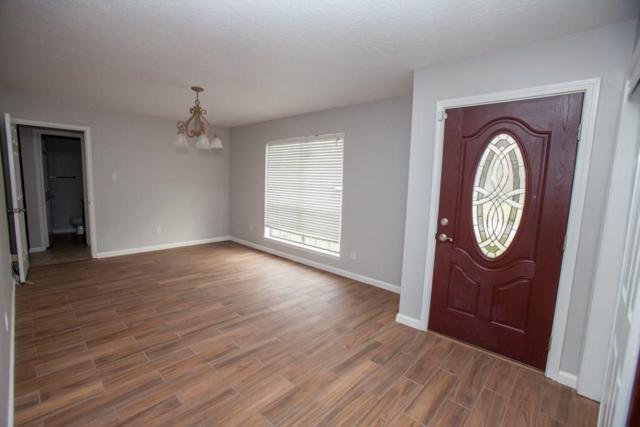 15214 Woodhorn Drive, Houston, TX 77062 (MLS #77311745) :: Fairwater Westmont Real Estate