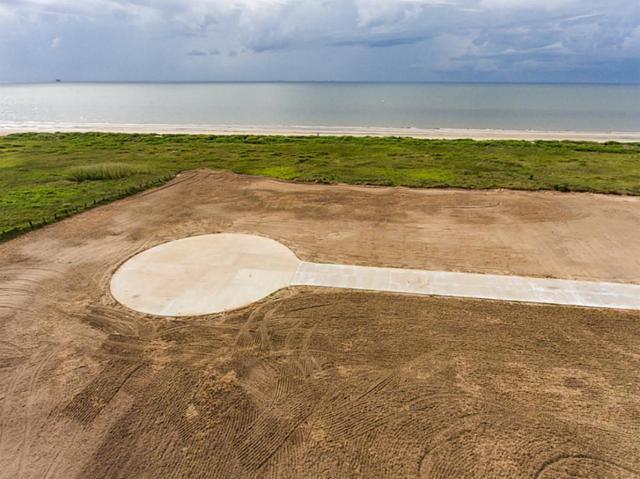 185 Ocean Shore Drive, Crystal Beach, TX 77650 (MLS #7734233) :: Giorgi Real Estate Group