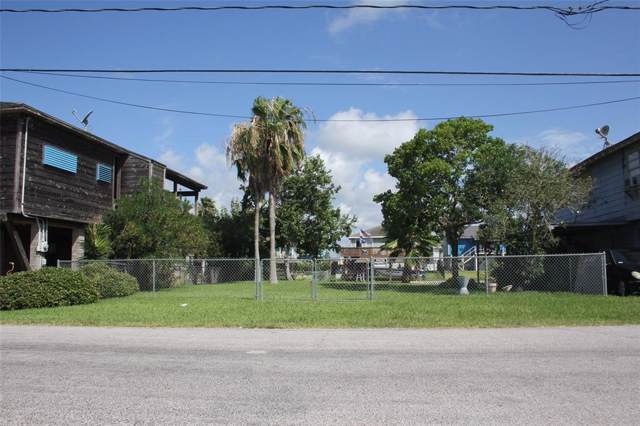 716 Marlin Street, Bayou Vista, TX 77563 (MLS #77363487) :: The SOLD by George Team