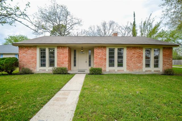 11263 Rousseau Drive, Houston, TX 77065 (MLS #77368771) :: The Home Branch