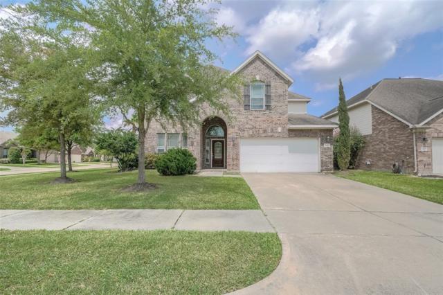 20626 Rainbow Granite Drive, Richmond, TX 77407 (MLS #77389418) :: The Home Branch