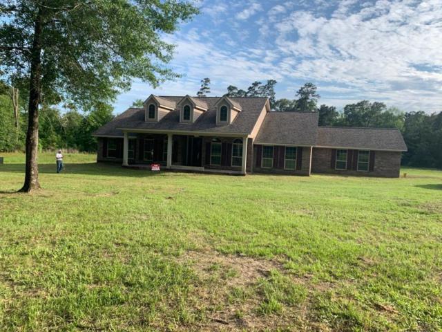 78 Hank Benge Road, Huntsville, TX 77320 (MLS #77398025) :: Texas Home Shop Realty