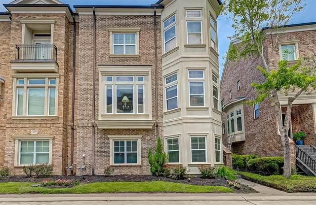 4611 Regent Manor Drive, Kingwood, TX 77345 (MLS #77406911) :: Parodi Group Real Estate