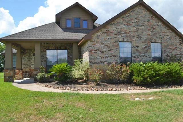 22157 Stone Creek Lane, Montgomery, TX 77316 (MLS #77427521) :: Connect Realty