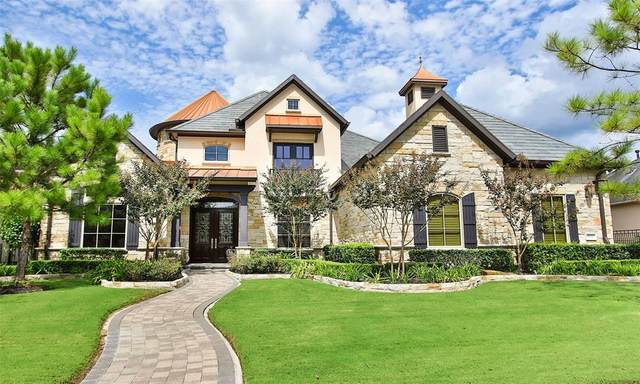 7602 Emerald Meadow Court, Katy, TX 77494 (MLS #77435154) :: The Freund Group