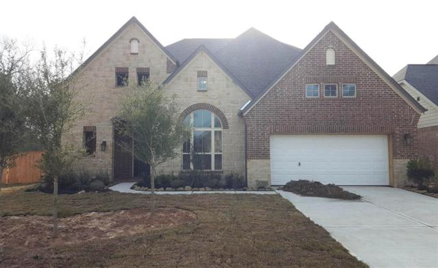 106 Jackal Trail Court, Montgomery, TX 77316 (MLS #77459469) :: Texas Home Shop Realty