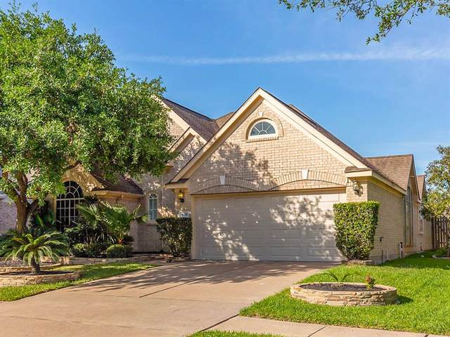 8730 Backcove Court, Houston, TX 77064 (MLS #77463375) :: Bray Real Estate Group