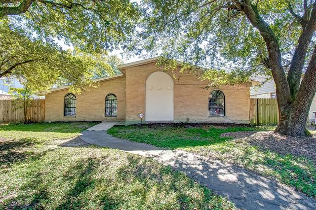 14314 Lorne Drive, Houston, TX 77049 (MLS #77473374) :: Ellison Real Estate Team