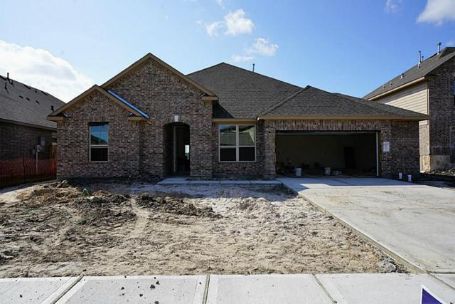 2985 Gibbons Hill Lane, League City, TX 77573 (MLS #7747848) :: REMAX Space Center - The Bly Team