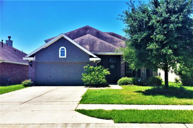 21715 Debray Drive, Spring, TX 77388 (MLS #77498392) :: Connect Realty