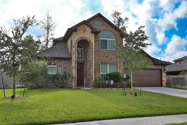 10723 Sir Alex Dr Drive, Tomball, TX 77375 (MLS #77499431) :: The Freund Group