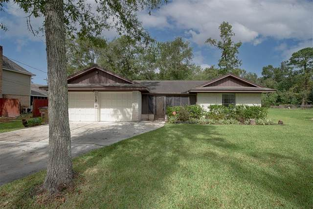 1309 Oak Hollow Drive, Dickinson, TX 77539 (MLS #77541330) :: The SOLD by George Team