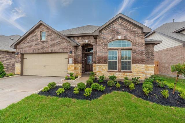 4011 Prairie Landing Lane, Katy, TX 77494 (MLS #77541823) :: Connect Realty