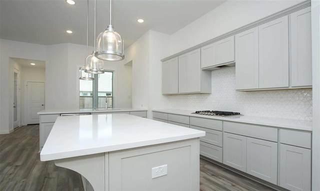 2207 Sweet Almond Drive, Fulshear, TX 77423 (MLS #7755156) :: Texas Home Shop Realty