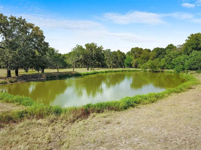 24878 Glass Road, Hockley, TX 77447 (MLS #77643419) :: Texas Home Shop Realty