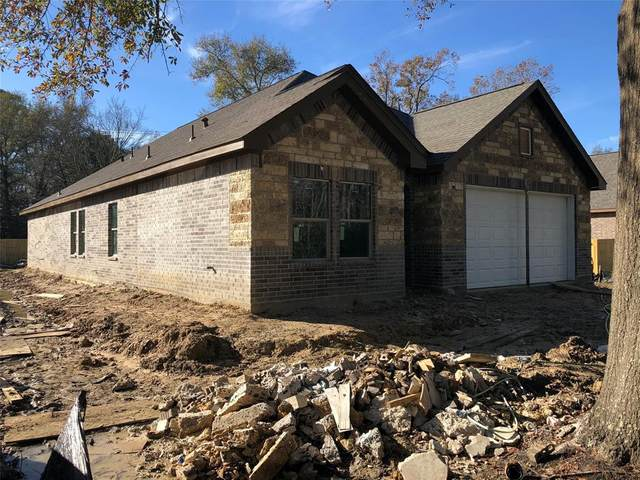 2907 Foley Road, Crosby, TX 77532 (MLS #77664243) :: The Home Branch