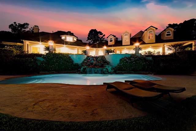 18811 W Cool Breeze Lane, Montgomery, TX 77356 (MLS #77679183) :: Phyllis Foster Real Estate