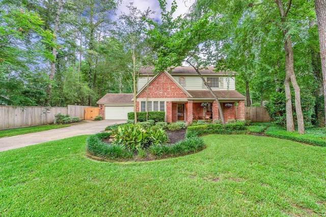 3 Green Blade Lane, The Woodlands, TX 77380 (MLS #77685594) :: The Bly Team
