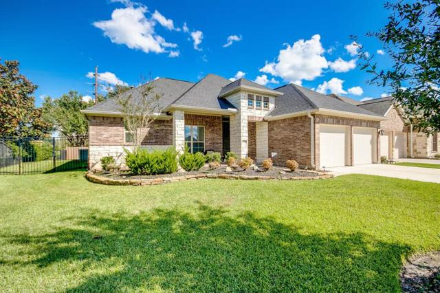 5050 Westchester Drive, Fulshear, TX 77441 (MLS #77748222) :: The SOLD by George Team