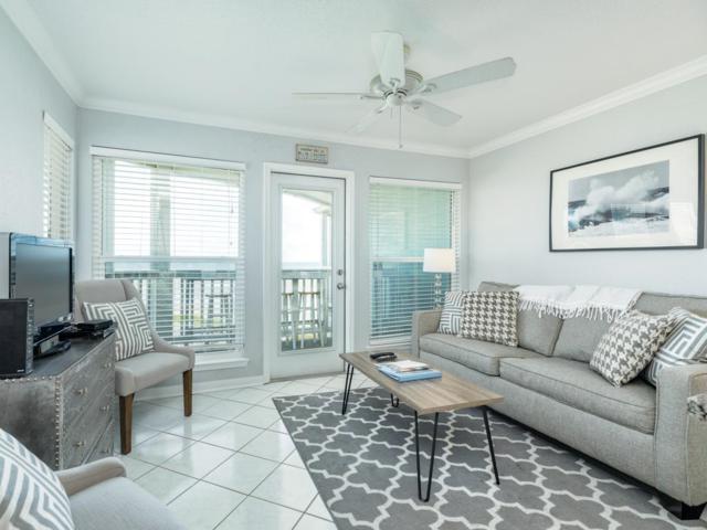 10811 San Luis Pass #2316, Galveston, TX 77554 (MLS #77806565) :: Giorgi Real Estate Group