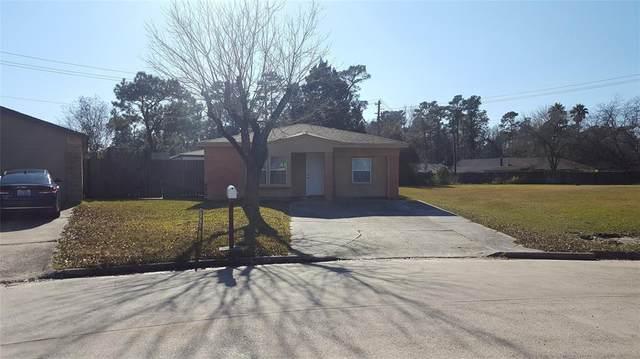 6202 Foxhunter Road, Houston, TX 77049 (MLS #7781503) :: Michele Harmon Team
