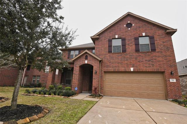 9742 Clanton Pines Drive, Humble, TX 77396 (MLS #77940086) :: Texas Home Shop Realty